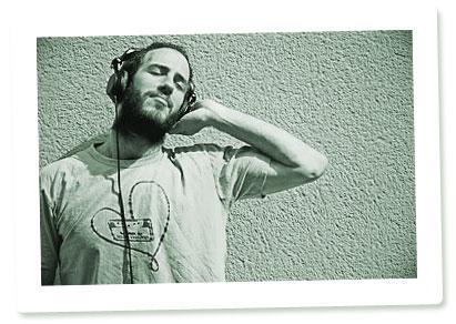 Musik hören 01