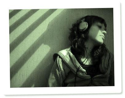 Musik hören 02