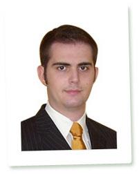 Portrait Alexander Schäfer, blogato