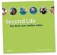 Buch Second Life