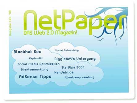 Cover NetPaper