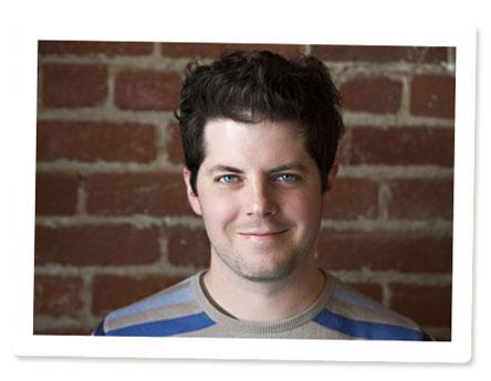 Ben Trott, Gründer von Six Apart