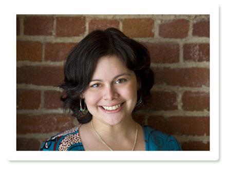 Mena Trott, Gründerin von Six Apart