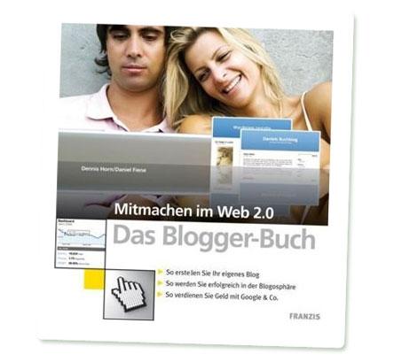 "Cover ""Das Blogger-Buch"""