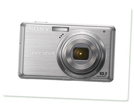 Sony Cyber-shot S950