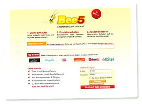 Screenshot Bee5