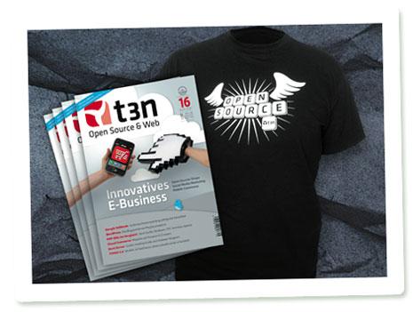 Open-Source-Shirt