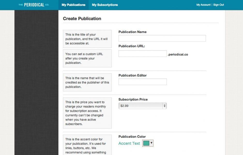 periodical-create-publication