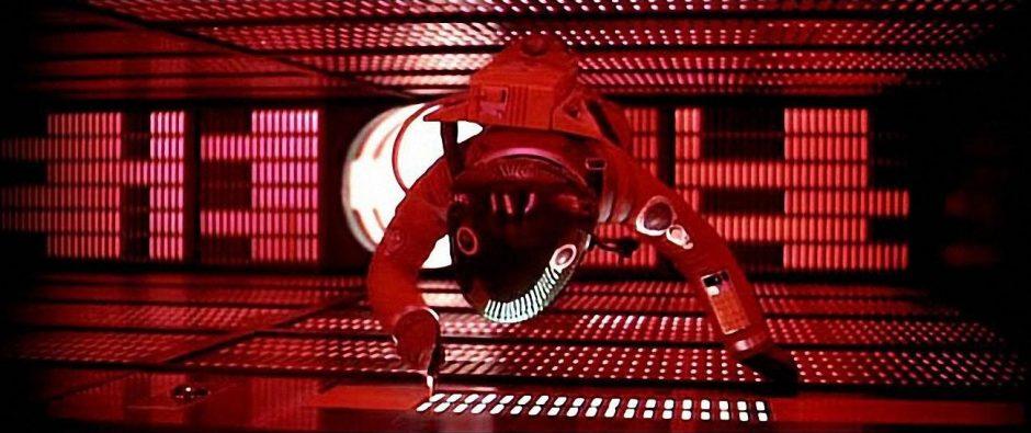 Denkende Maschinen sind in der Science Fiction schon lange bekannt, nun aber werden sie Realität. Bild: MGM