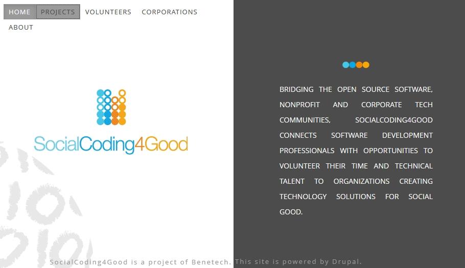 socialcoding4good