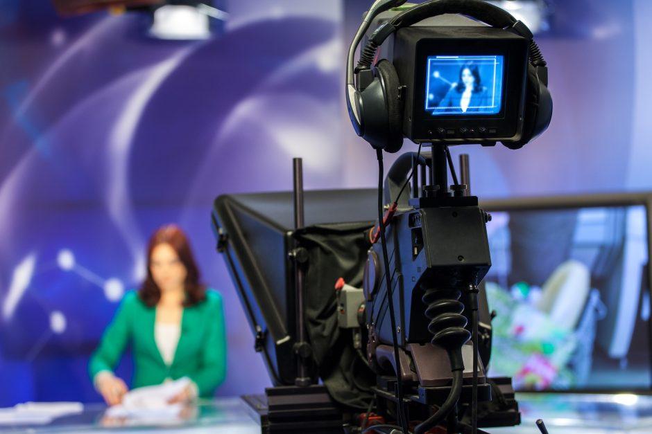 Artikelbild Livestreaming