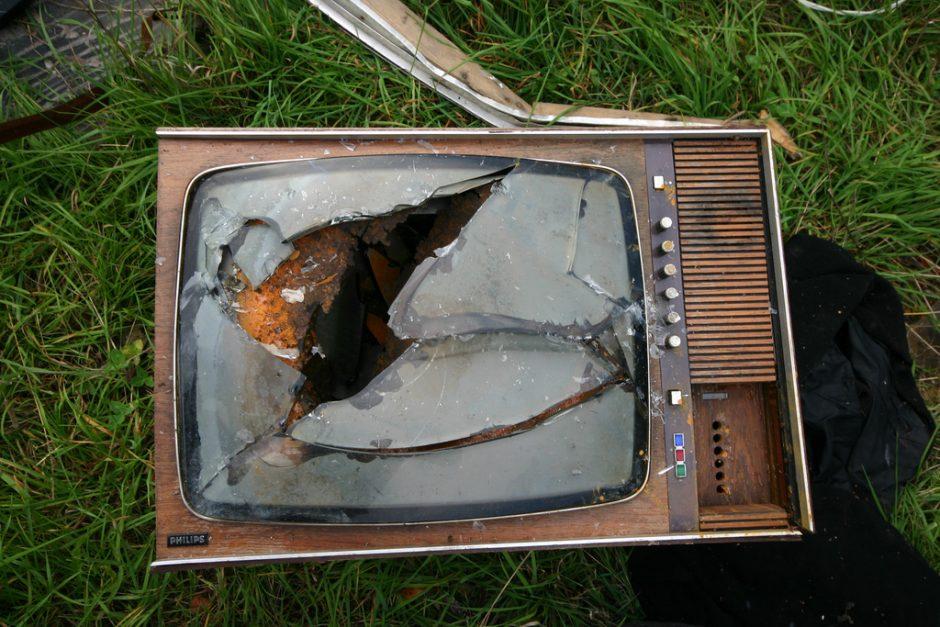 Das lineare TV wird von der Digitalisierung bedroht. (Bild: schmilblick , Lizenz: CC BY 2.0)