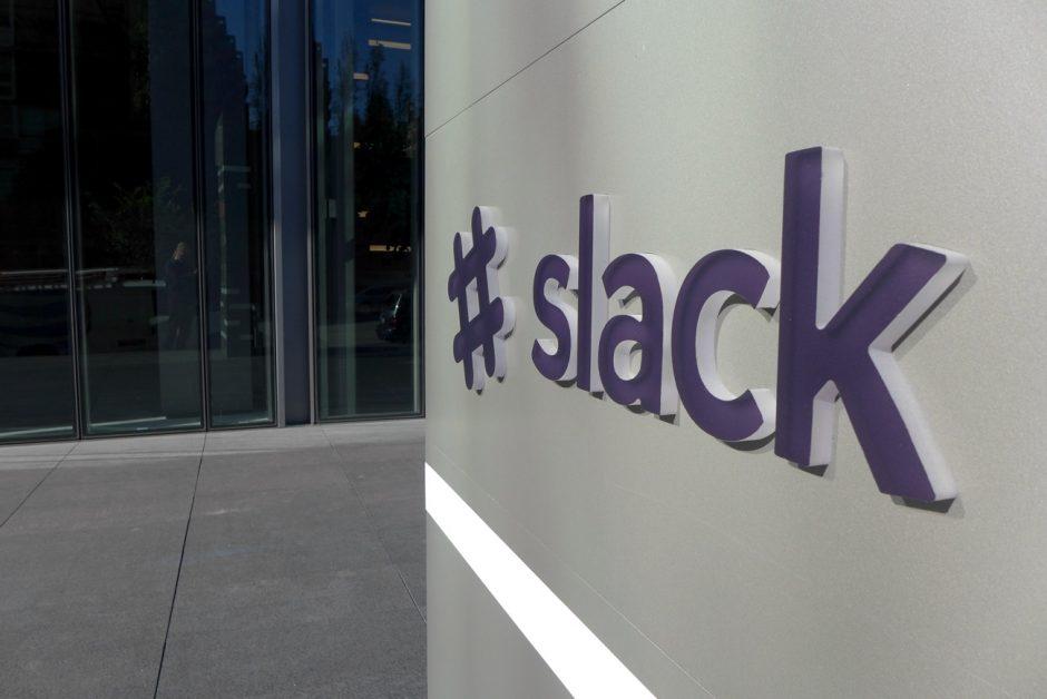 Slack-Headquarters