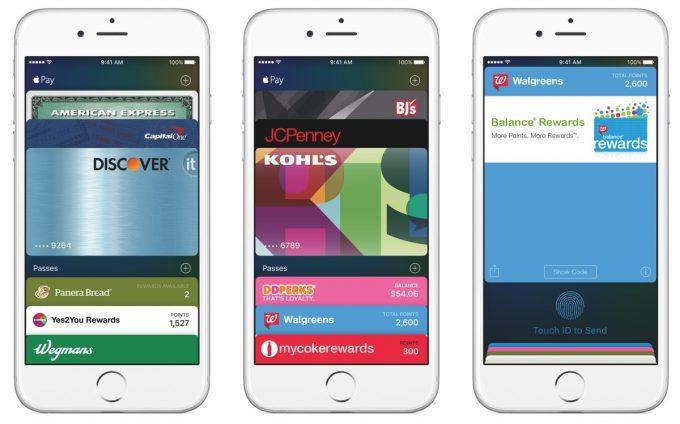 Apple strebt in den Finanz- und in den Gesundheitssektor. Kein Wunder, dass sie den Datenschutz so betonen. (Foto: Apple)