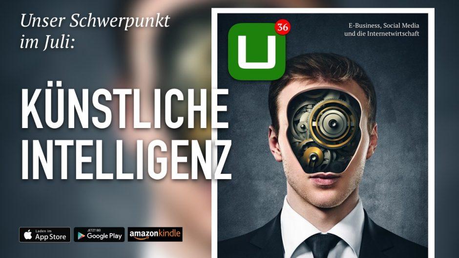 (Cover-Illustration: © kantver, Fotolia.com)