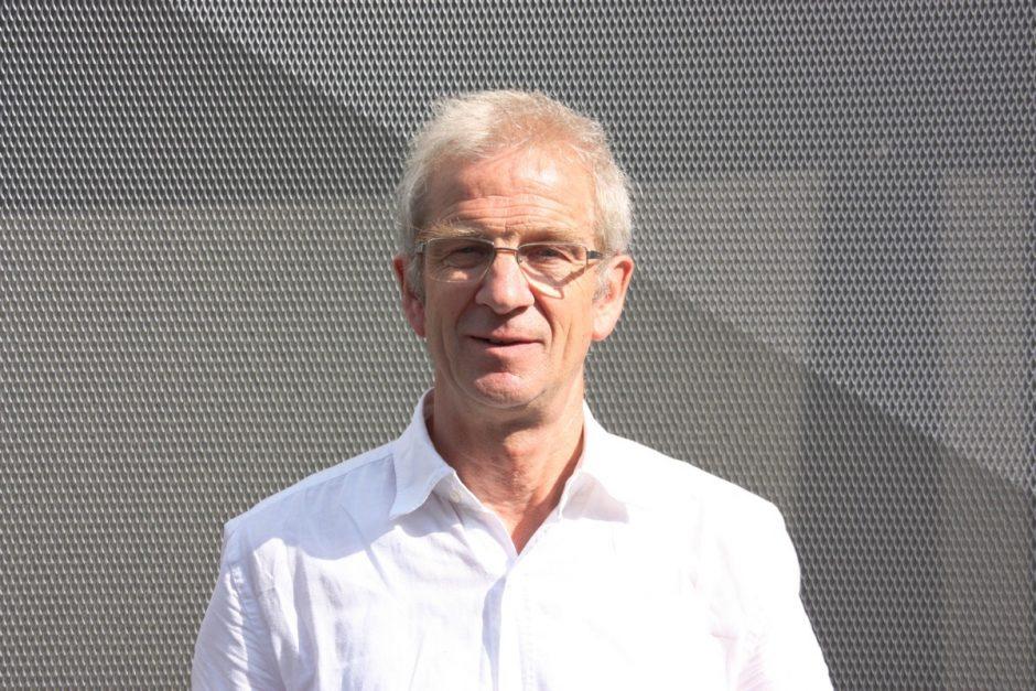 Prof. Dr. Hans-Dieter Burkhard