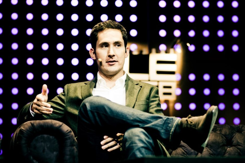 Kevin Systrom (Foto: Official LeWeb Photos, flickr.com. Lizenz: CC BY 2.0)