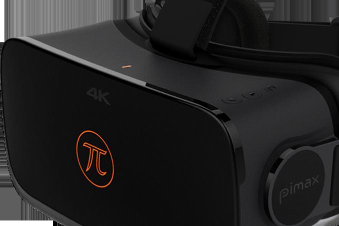 PiMax VR. (Foto: PiMax)