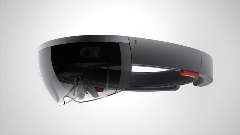 HoloLens-Produktfoto