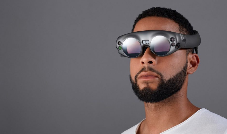 Magic Leap Pressefoto