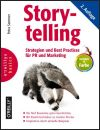 Cover Storytelling-Buch