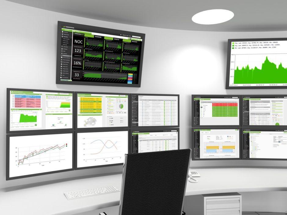 Symbol Monitoring