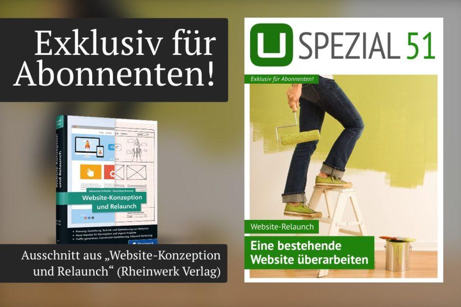 UPLOAD Spezial 51