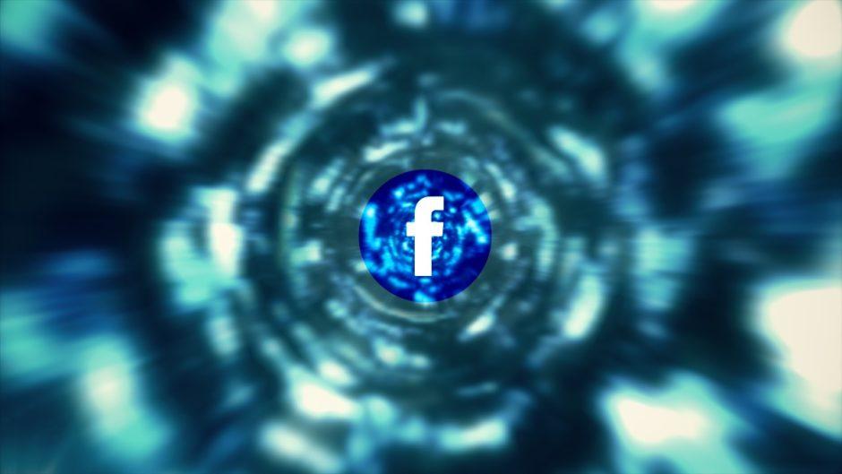 Symbol Facebook-Universum