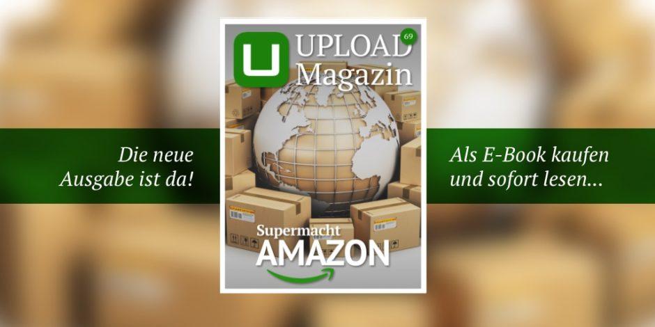 UPLOAD Magazin 69