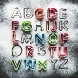 Symbol Typographie
