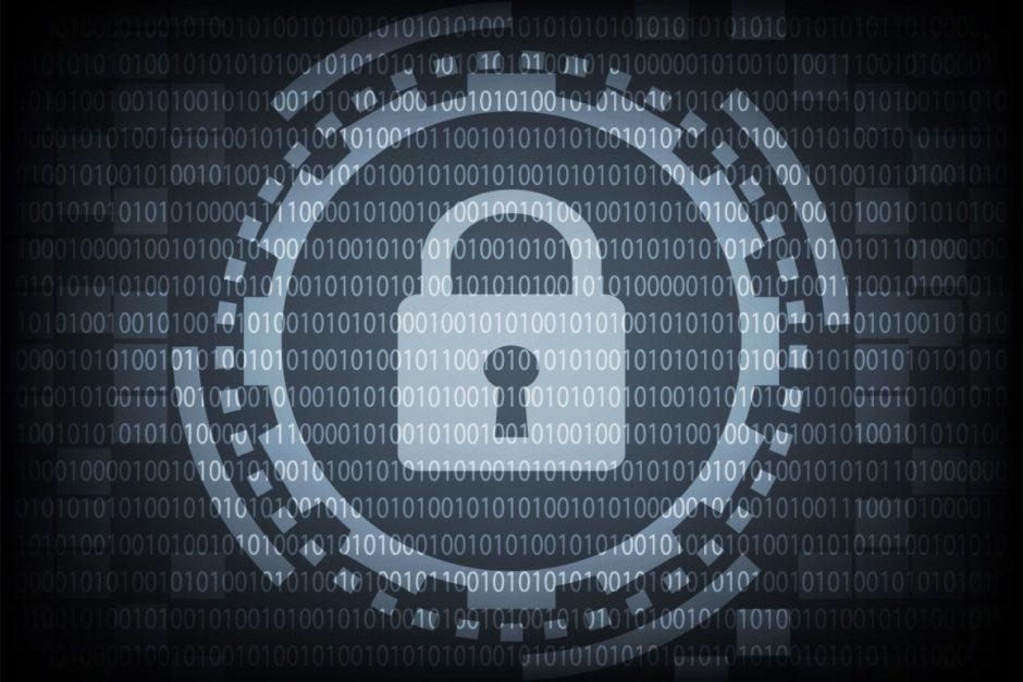 Symbol Datenschutz