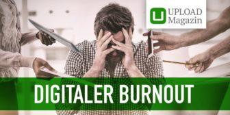 Wie schütze ich mich vor dem digitalen Burnout?