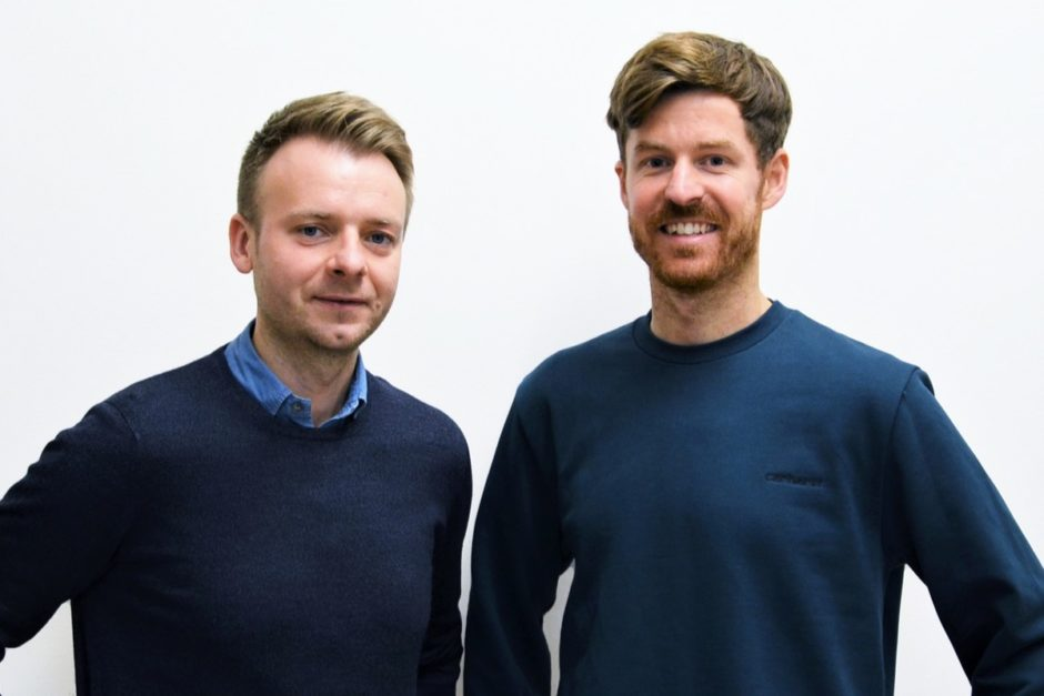 PayFit Deutschland: Michal Paciorek und Niklas Prieß