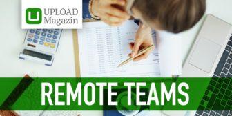 Remote Teams: Praktische Tipps für erfolgreiche Zusammenarbeit aus der Ferne