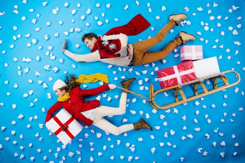 Lastspitzen sind auch (aber nicht nur) zu Weihnachten ein Problem