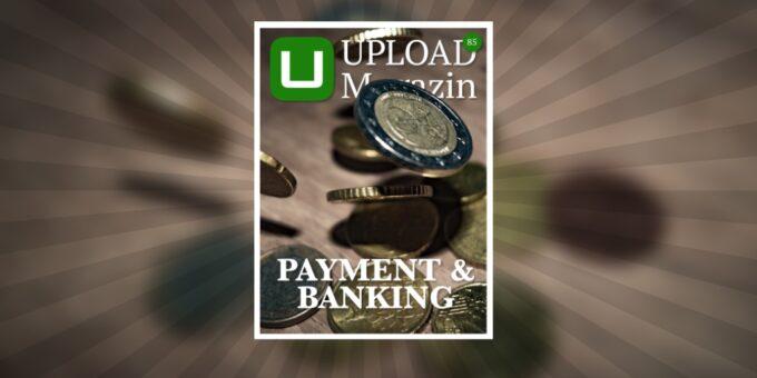 UPLOAD Magazin 85: Geld in der digital transformierten Welt