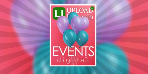 UPLOAD Magazin 88