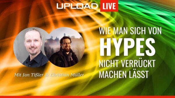 Live Talk Hypes